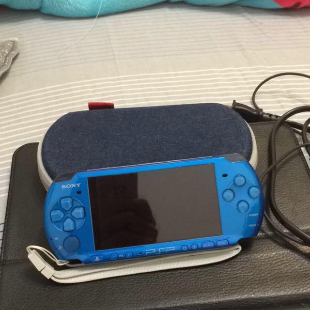 PSP 3007 藍色