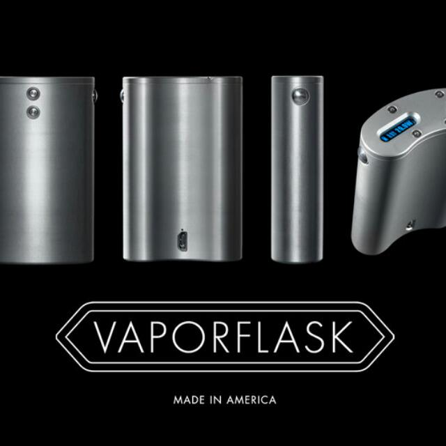 現貨正版Vaporflask DNA40 Ver 2.1s 酒壺