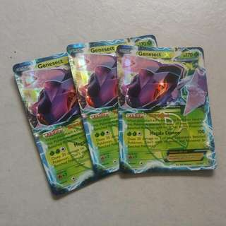 Pokemon Cards Pre-TCG WORLDS