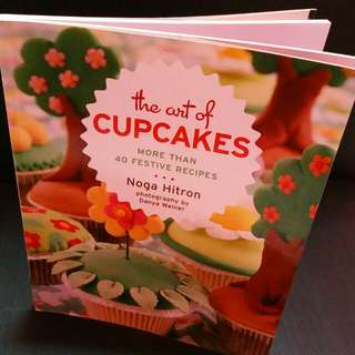 The Art Of Cupcakes. (Festive Recipes)