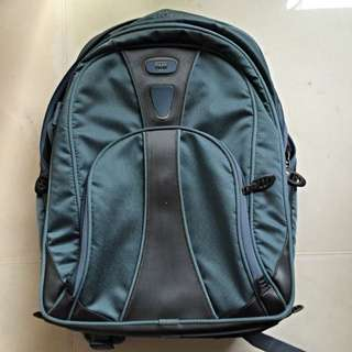 Tumi T Tech Computer Laptop Bag Backpack
