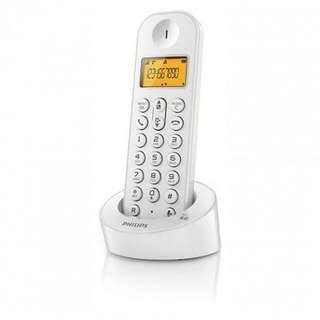 Philips D120 Cordless Phone