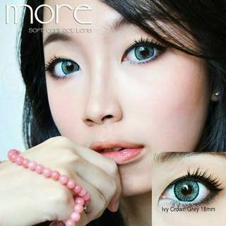 MORE IVY SOFTLENS