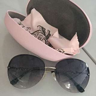 juicy couture 太陽眼鏡 墨鏡
