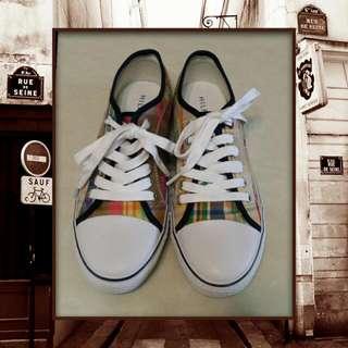 (全新)HILFIGER女鞋