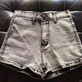 Acid Wash Hws (Stretchable)