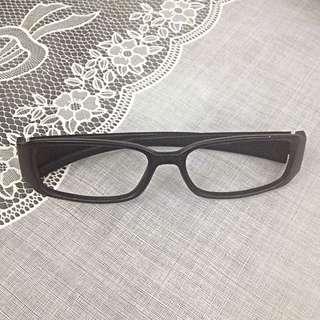 👍文青黑框眼鏡