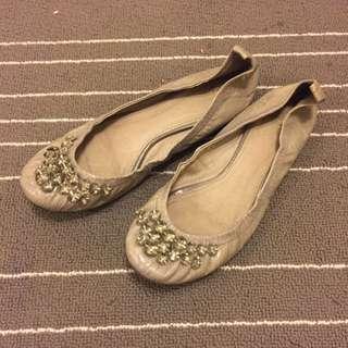AS 寶石鞋