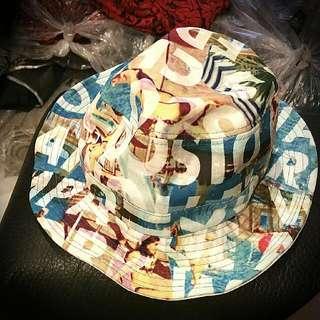 夏日漁夫帽