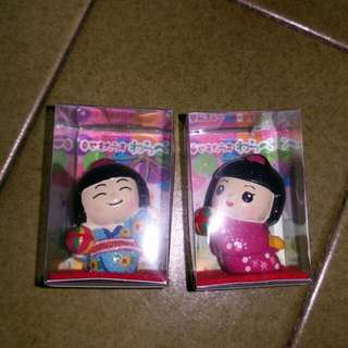 Cute Dolls From Tokyo