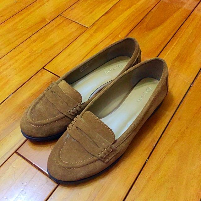 達芙妮平底鞋