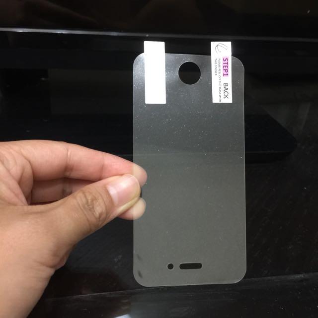 全新I Phone4保護貼