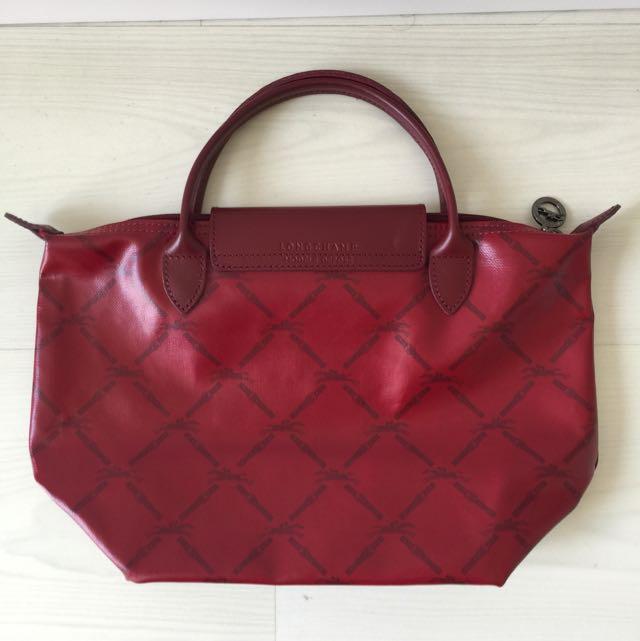 Longchamp Bag (reserved)