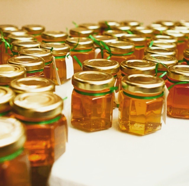 Quality natual raw pure honey wedding favor gift door gift berkat photo photo negle Image collections