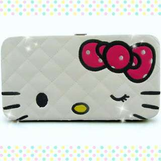 Hello Kitty Brand New Wallet