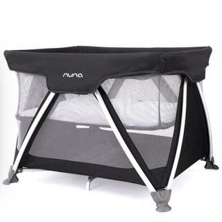 Sena Nuna Mini cot : Used Only For Few Months
