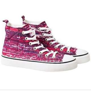 H&M X Isabel Marant Sneaker