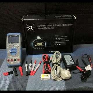 Digital Multimeter Agilent U1253A