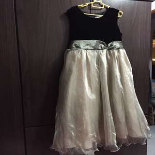 Violette Children Party Dress