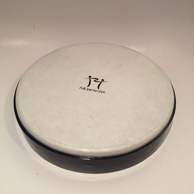 Hand Drum From Foli Percussion (Brand New)