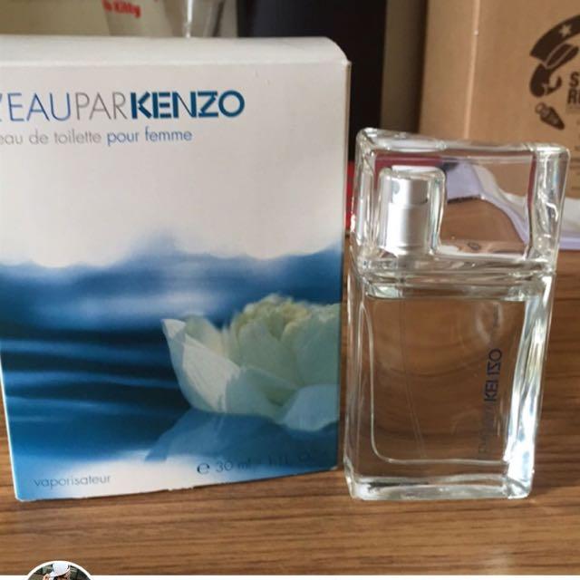 KENZO女性淡香水(30ml)
