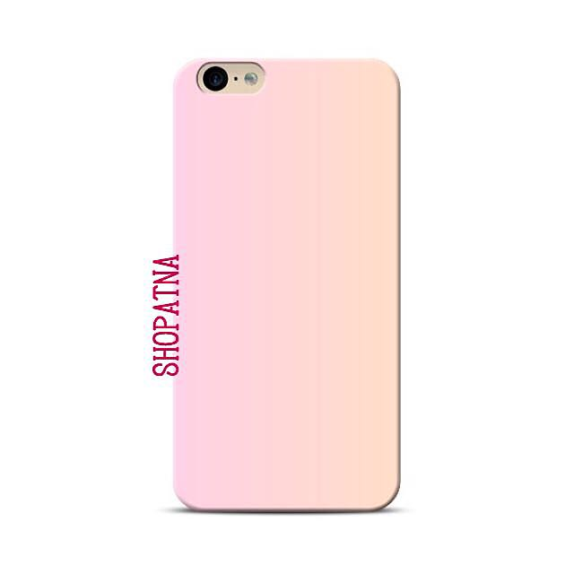 Tumblr Phone Case Pink Cream Ombre Gradient Womens Fashion On