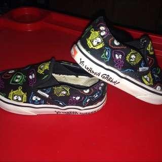Vans Kids Shoe