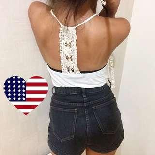 歐美🇺🇸美背針織背心