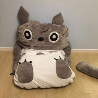 Totoro Bed (Brand New)