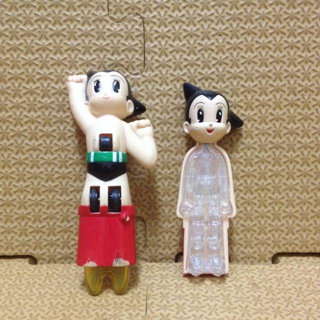 原子金鋼玩具(兩隻150 單80)