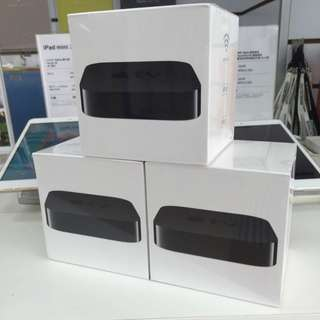 Apple TV 第三代 售 2250