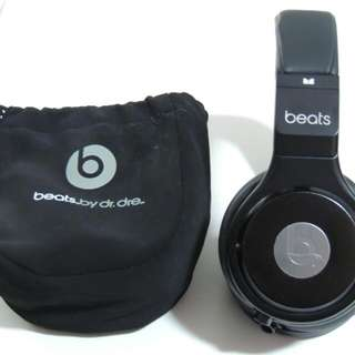 Dr Dre Pro Limited Edition (Wired)price Reduced