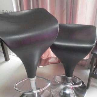 Designer Bar Stool RM88 For Two