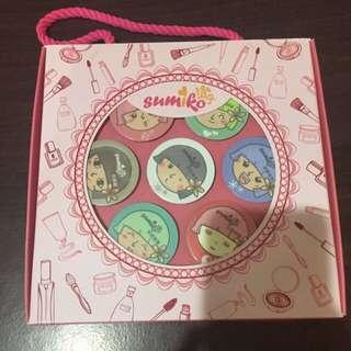 Sumiko澄子面膜禮盒(全新代購)