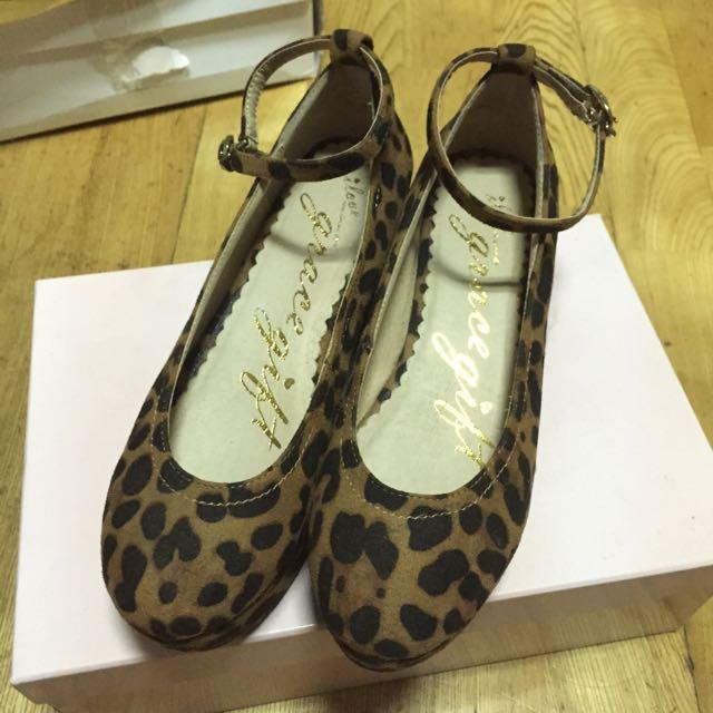 ⚡️隨便賣⚡️瑪麗珍厚底娃娃鞋