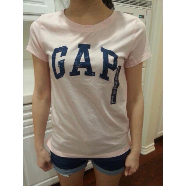 Gap短T(女)