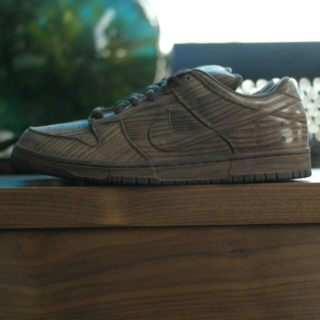 082e3218afeb1 Nike SB Dunk Low Michael Lau Friends And Family Edition(Limited TO 24 Pcs)