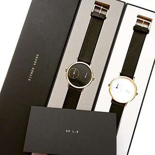 Kitmen Keung 香港設計精品手錶