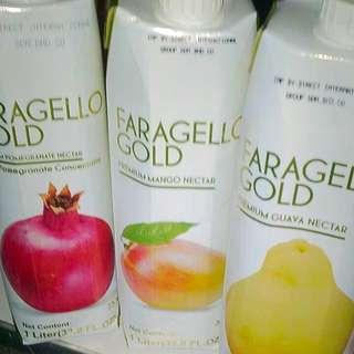 Apple Juice (faragello)