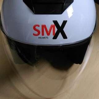 BN SMX Helmet
