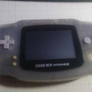 任天堂GBA主機