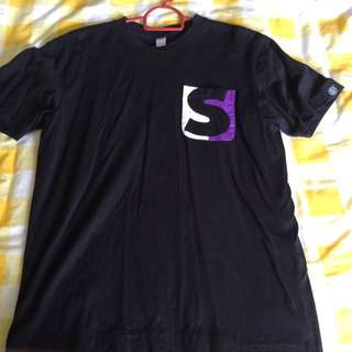 Stage Stage Crew Tee Size M