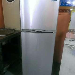 二手Sharp電冰箱