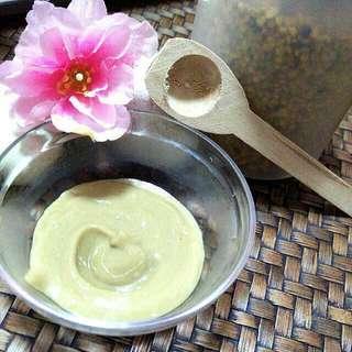 BE RESTORED - Manuka Honey Facial Mask (Natural, Organic, Handmade, Moisturiser, Dry)