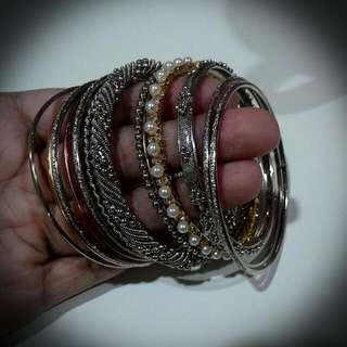 異國風手環