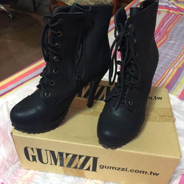 裸靴 24.5