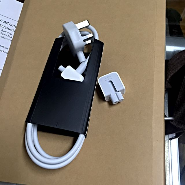 Mac Charger Extension Cord