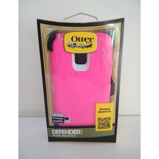 otterbox 三星 Galaxy S5手機殼