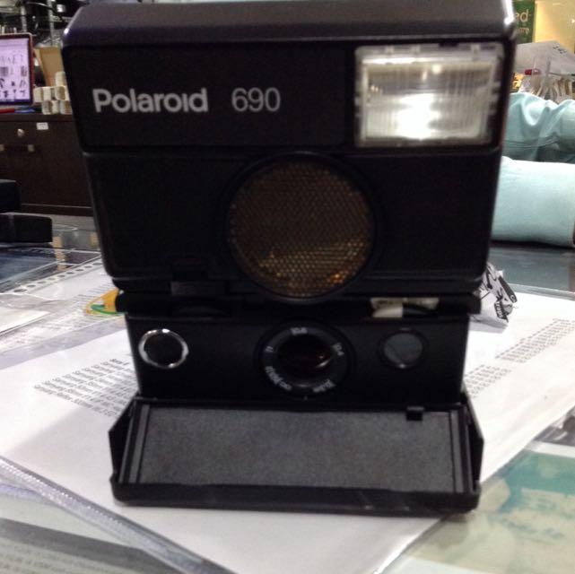 Polaroid 690, Photography on Carousell b016a71f5594