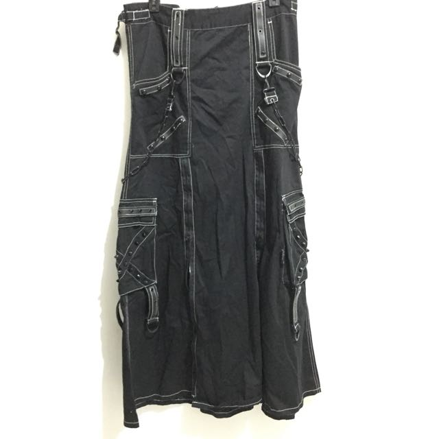 Tripp Industrial Skirt
